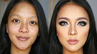видео Contour Makeup
