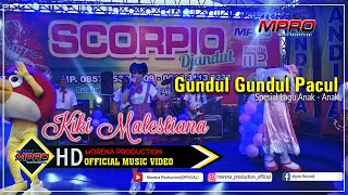 Download lagu Kiki Malestiana - Gundul-gundul Pacul [OFFICIAL]