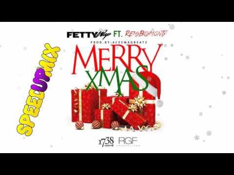 Fetty Wap - Merry Xmas ft. Monty