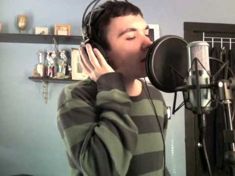 Miley Cyrus - Adore You (Matty O Cover)