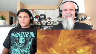 Slipknot - All Out Life [Reaction/Review]