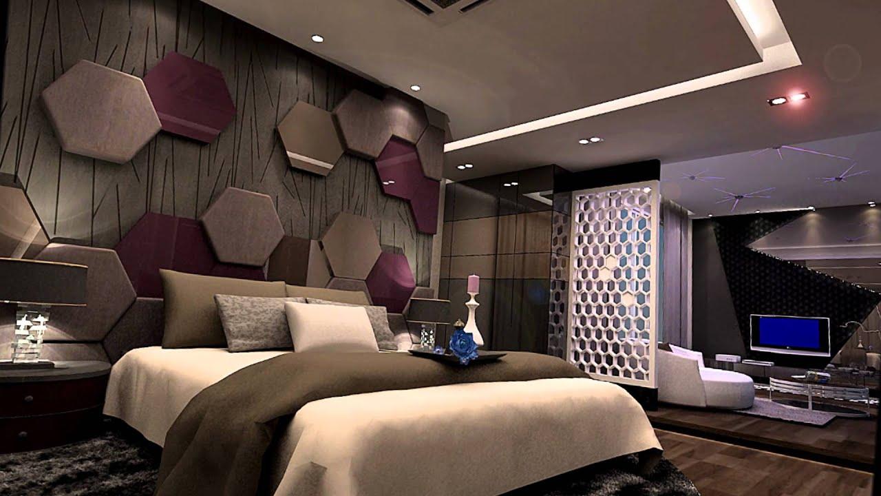 Trio Interior Design Profile