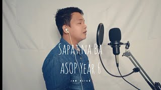 Sapat Na Ba - ASOP Year 6 Cover
