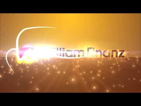 William Finanz Logo sound low