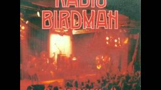 Radio Birdman - TV Eye/Looking at You