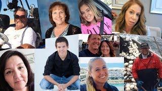 Meet The Victims Of The Las Vegas Massacre    What's Trending Now