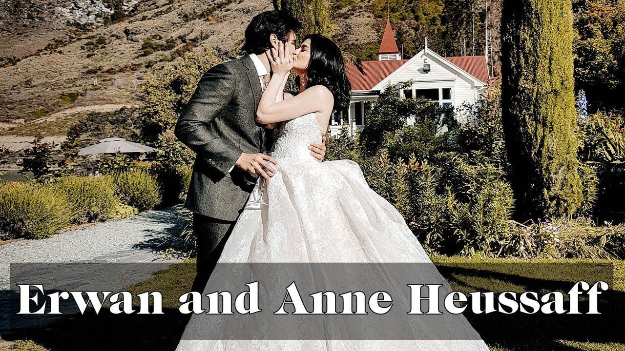 #TheWanForAnne Wedding | Erwan Heussaff and Anne Curtis ...  #TheWanForAnne ...