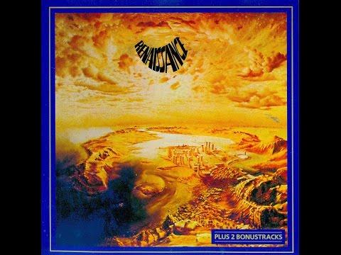Renaissance - Renaissance (1969) [Full Album] 🇬🇧 Progressive Rock featuring Keith Relf