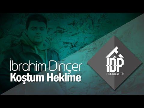 İbrahim Dinçer - #KoştumHekime (Burak King - Cover) ✔️