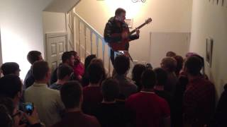Reverend House Gigs - Maisie