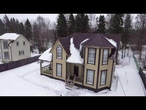 Ярков - отзыв владельца каркасного дома