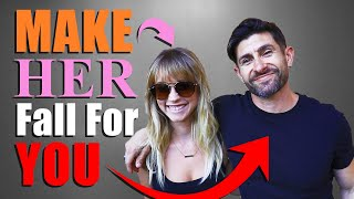 """6 Ways to Make a Girl """"FALL"""" For You FAST!"""