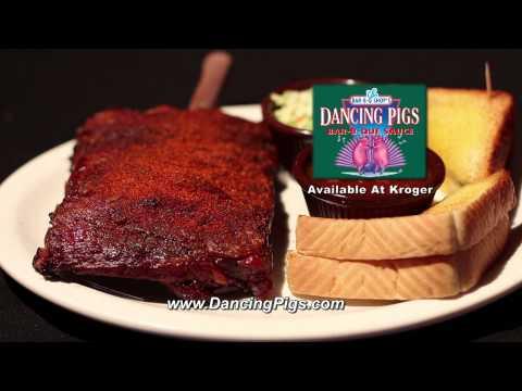 """REAL Memphis BBQ"" - The BBQ Shop"