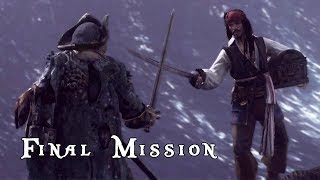 Pirates of the Caribbean: At World's End | Final Mission | Last Mission + Ending [X360, PS3]