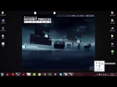Ghost recon phantoms long matchmaking