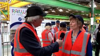 Rail Week 2016 – Overview