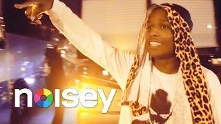 A$AP Rocky: SVDDXNLY - Part 2/5