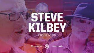 Steve Kilbey - Sheba Chiba