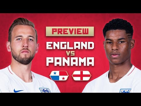 STERLING OUT, RASHFORD IN? | ENGLAND vs PANAMA 2018 WORLD CUP PREVIEW