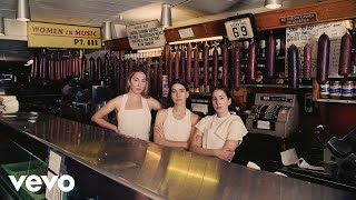 Haim - All That Ever Mattered Video