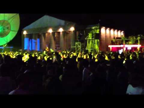 Клип Kazantip - explosion