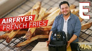 Do You Need an Air Fryer for French Fries? - You Can Do This!