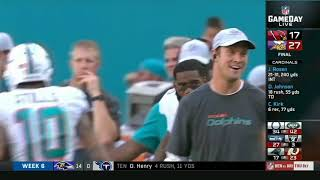 Miami Dolphins incredible OT win against Chicago Bears, full highlights