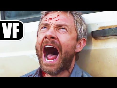 CARGO streaming VF (2018) Zombies, Netflix
