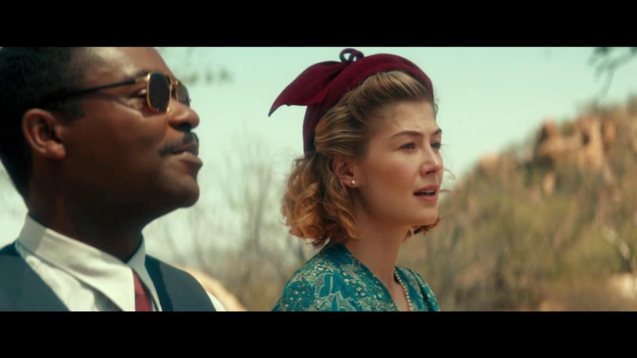 Download A UNITED KINGDOM | TV Spot | King