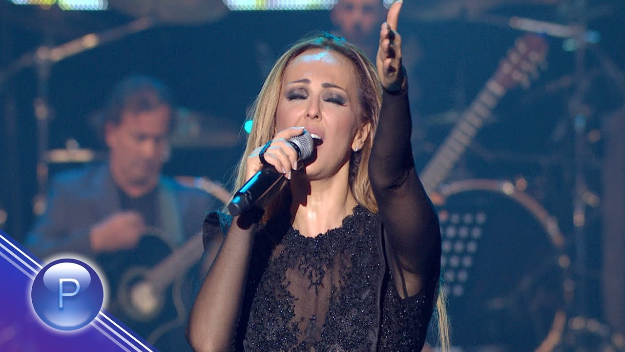 GLORIA - BLAGODARYA / Глория - Благодаря, LIVE 2015