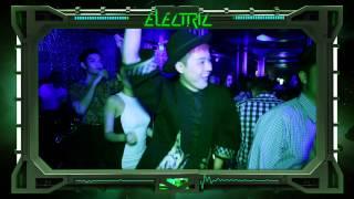 Sự Kiện: Bữa tiệc nhạc hội Electric Cosmic ride