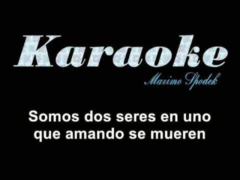 SOMOS, KARAOKE BOLEROS , MARIO CLAVELL