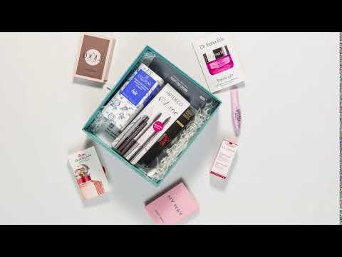 Beauty Box №5 від BROCARD