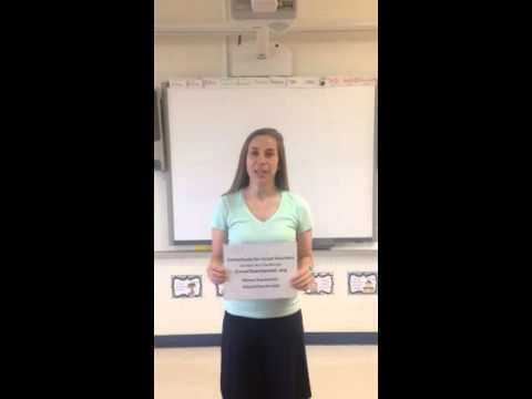 2015-16 NE Region Teacher of the Year Dickerson Takes the Challenge