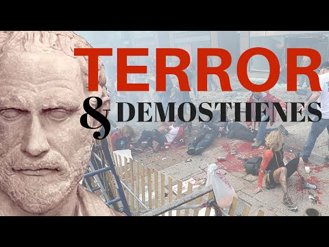 Islamic Terrorism: A Plea From Ancient Greece
