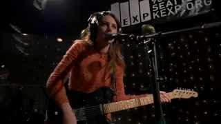 Wolf Alice - Moaning Lisa Smile (Live on KEXP)