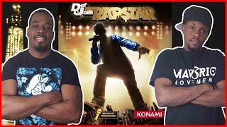 FUNNIEST RAP BATTLE OF ALL TIME!! - Def Jam Rapstar (Wii) | #ThrowbackThursday