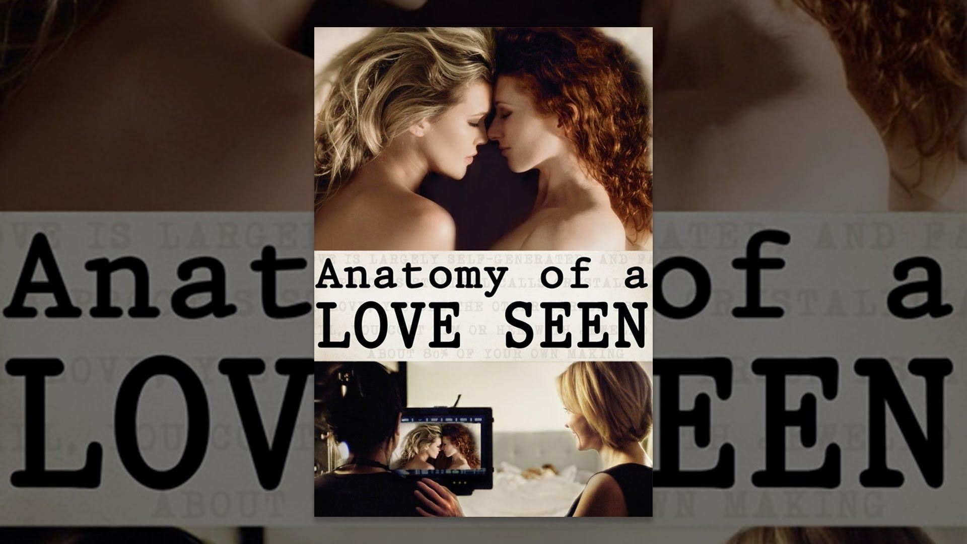 Anatomy Of A Love Seen En Español anatomy of a love seen
