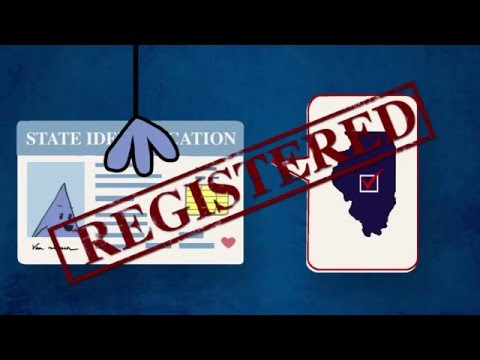 Automatic Voter Registration