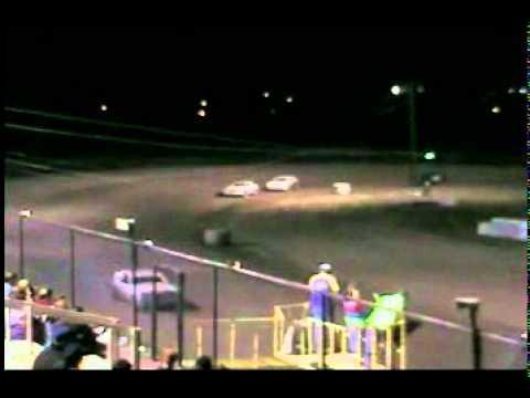 Texas Thunder Speedway April 4, 2009 I-Stock A-Main