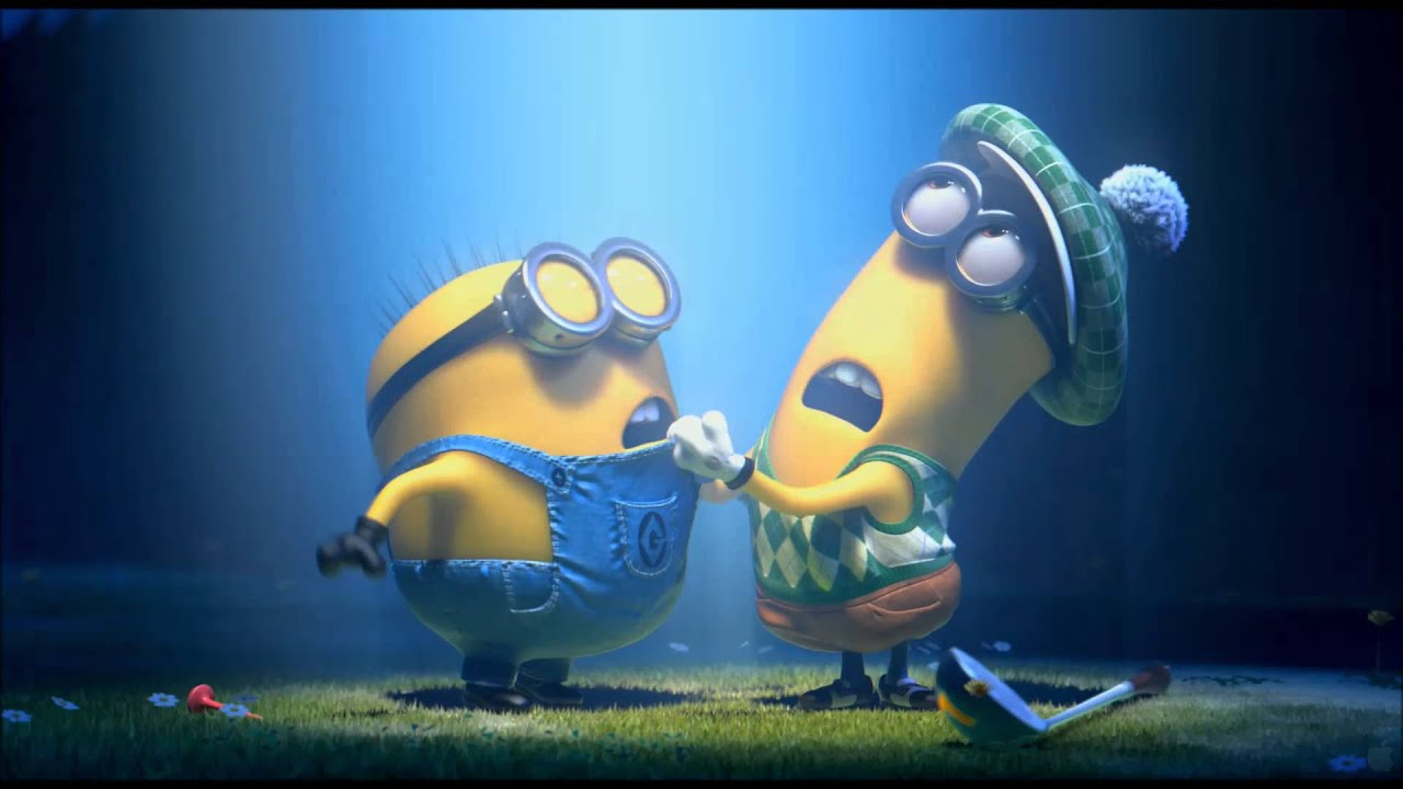 Despicable Me 2 - Official HD 1080p Trailer + Free Movie ...