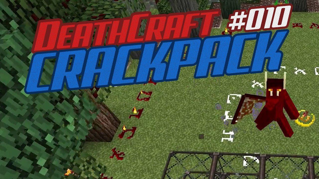 Deathcraft Crackpack - Witchery Demon Summoning - 010