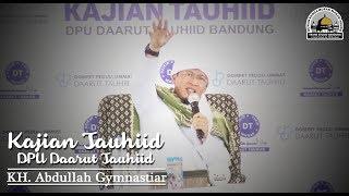 Video Kajian Tauhiid DPU DT edisi 27 Juli 2017 - KH  Abdullah Gymnastiar download MP3, 3GP, MP4, WEBM, AVI, FLV November 2017