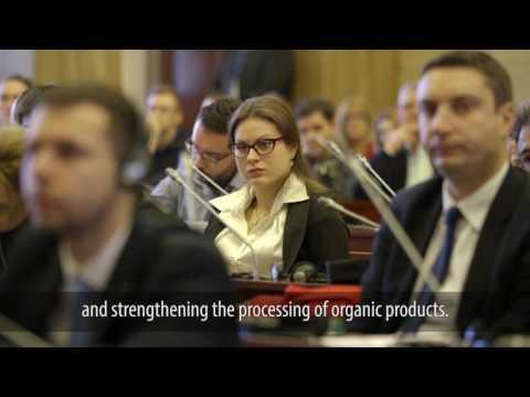 Katana Organic Certification Application