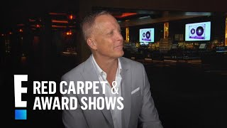 The Abbey Owner Got TV Advice From Lisa Vanderpump | E! Live from the Red Carpet