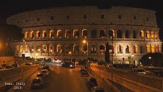 Rome Italy 2018