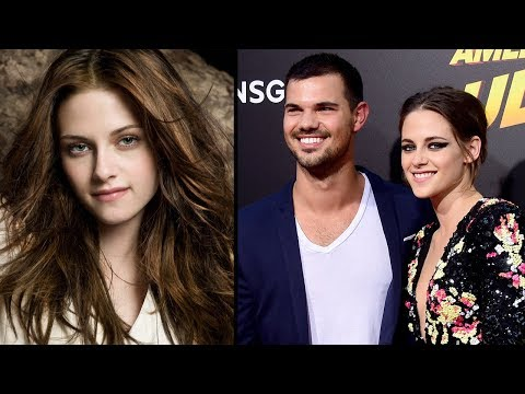 Kristen Stewart Joined Taylor Lautner For His Birthday – And Twlight Fans Went Totally N..uts