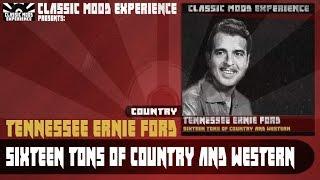 Tennessee Ernie Ford - Shot Gun Boogie (1951)