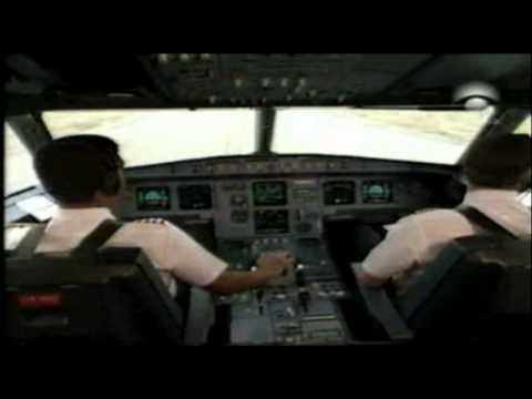 Airbus A320 el fly-by-wire documental 1999