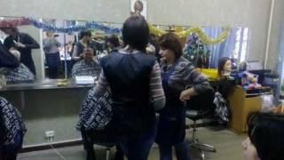 Курсы парикмахеров в Пушкино